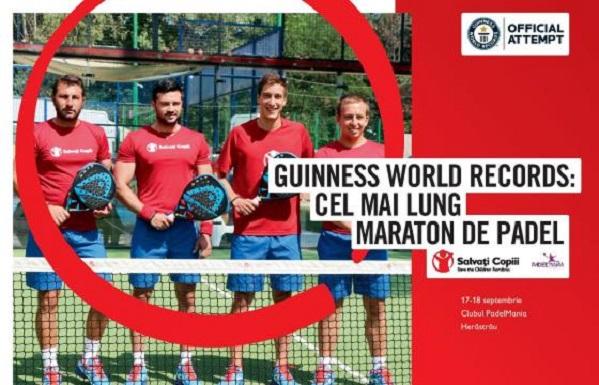 Rumuni za svetový rekord v dĺžke hrania